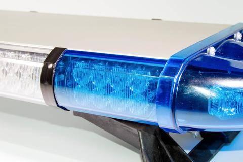 Light Bar Blue Law Enforcement Saps Led Lightbars