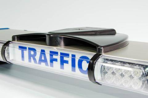 Light Bar Blue Law Enforcement Saps Led Lightbars